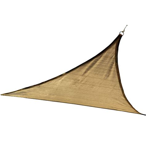triangle awning canopies shelterlogic sun shade sail canopy triangle in canopies