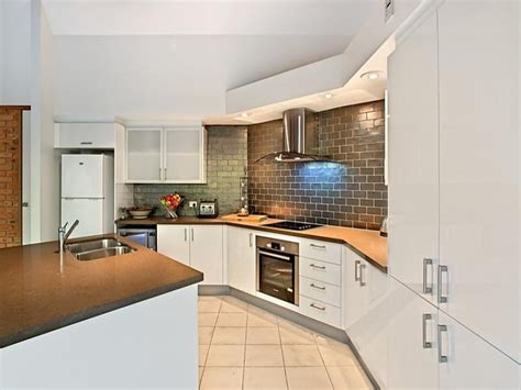 Competitive Kitchen Design Creek Modern