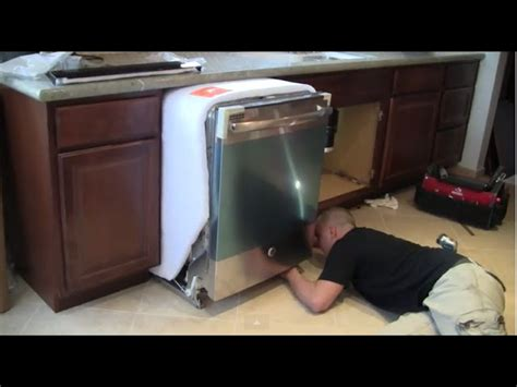 installing a dishwasher in existing cabinets 100 dishwasher mounting brackets how to keep a dishwasher