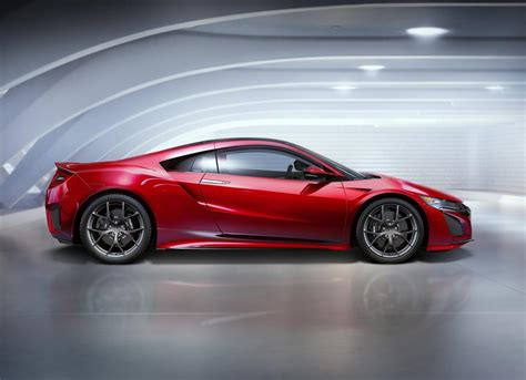 acura nsx type r coming in 2018 youwheel com your