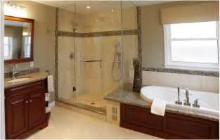bathroom traditional design ideas