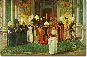 Ottoman Reform History Of The Ottoman Empire Decline And Fall