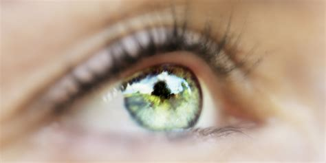 define color blindness high definition eye enhancing contact lenses