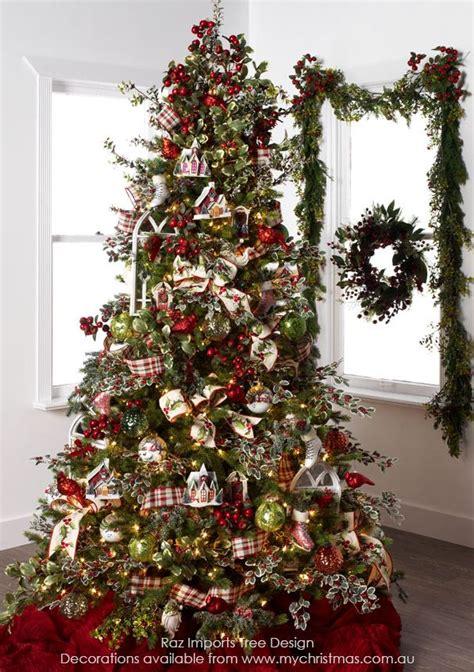 decoracion arbol de navidad 2017 tendencias para decorar tu arbol de navidad 2016 2017 52