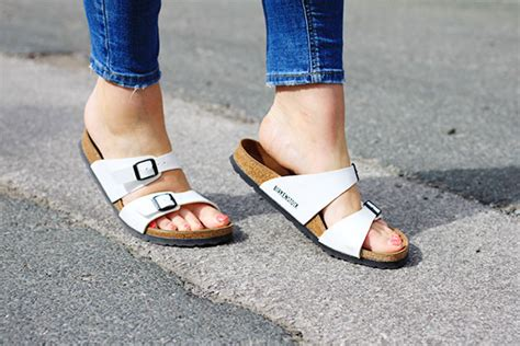 New Sandal Ala Birken Black how to wear birkenstocks j for jen