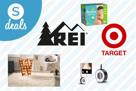 Rei Gift Card Target - today s best deals target gift cards selfie flash cookie sts rei sale and more