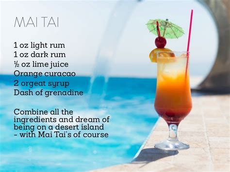 mai tai ingredients 1 2 oz orgeat syrup
