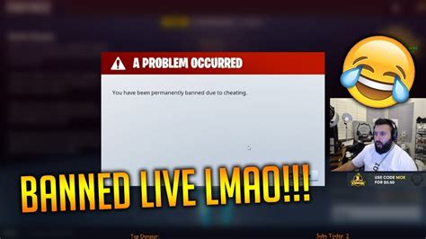 fortnite to be banned pro cs go player moe banned in front of 6000