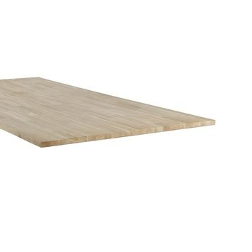 karwei woood tafel woood tablo tafelblad eiken 24mm 180x90cm kopen