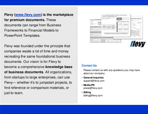 powerpoint templates for venture capital presentation template for pitching to venture capital