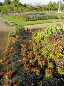 the oregon garden silverton or city gardens