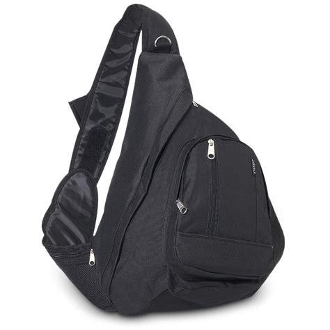 sling bag everest bag