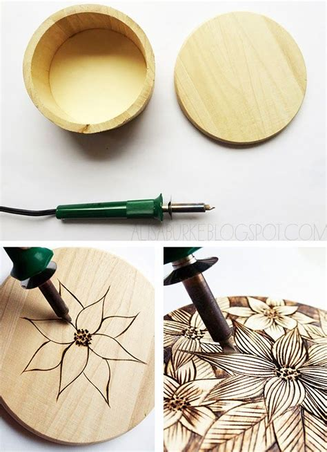 easy wood burning patterns woodworking projects plans