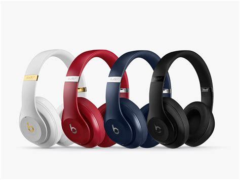 better than beats headphones the new beats headphones cancel noise better than wired