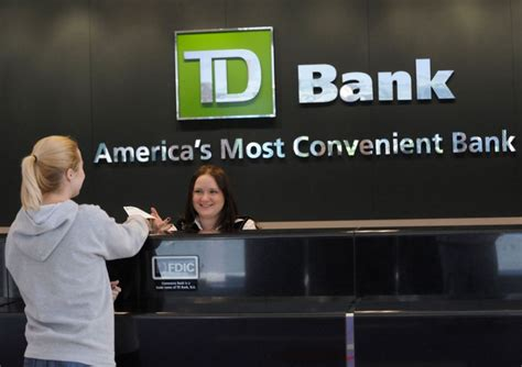 td bank services td bank hours of operation sunday toronto us