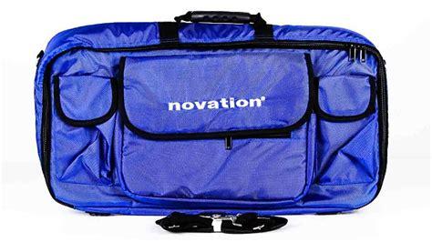 Ready Novation Ultranova Gig Bag novation ultranova gig bag pixel pro audio reverb