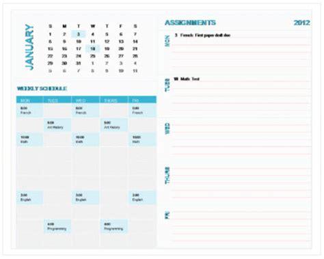 ufficio scolastico como free weekly calendar templates on office excel