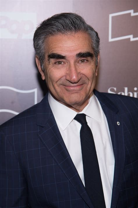 Eugene Levy as Charlie   Who Is in Finding Dory
