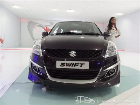 Maruti Suzuki Spares Maruti Suzuki Showcases Sx4 Crossover Sx4 Poise In Delhi