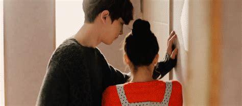 exo next door asianwiki chanyeol s girl in exo next door is d o trending