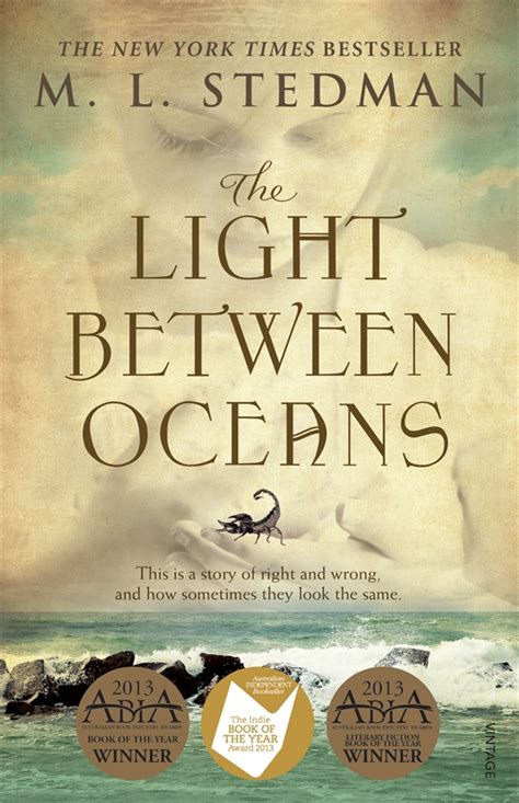 Light Between by 11 Brilliant Book Club Picks Guaranteed To Generate Discussion