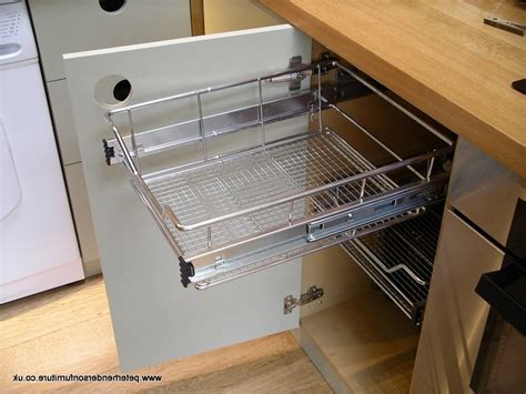 slide out cabinet organizers kitchen cabinet slide out organizers