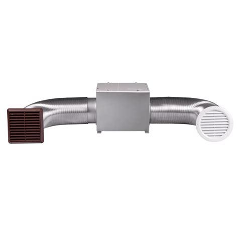 inline fan bathroom dryvent inline bathroom extractor fan