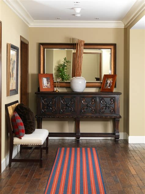 Spindle Armchair Staggering Antique Mahogany Console Table Decorating Ideas