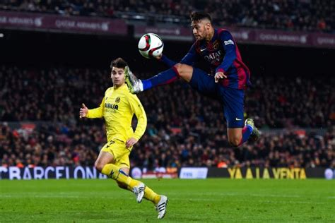 barcelona live score barcelona vs villarreal live score highlights from la