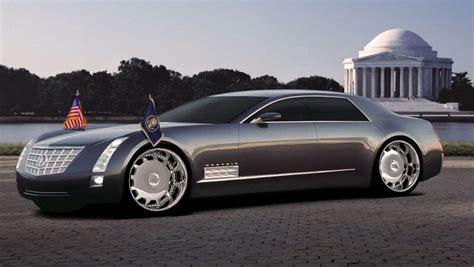 cadillac sixteen is a luxury car concept ealuxe