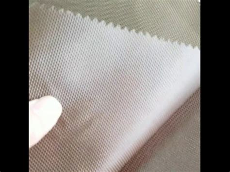 cin tedarikcisi sirt cantasi icin  polyester pu kapli