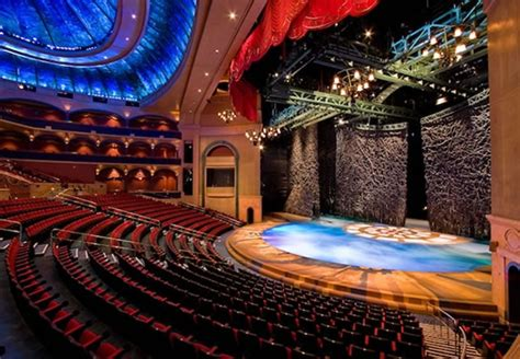 house seats las vegas quot o quot show at the bellagio cirque du soleil s best show in vegas