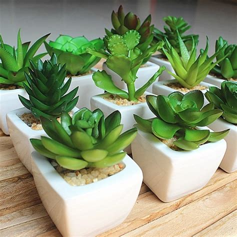 miniature plants for sale aliexpress com buy hot sale 12pcs set mini artificial
