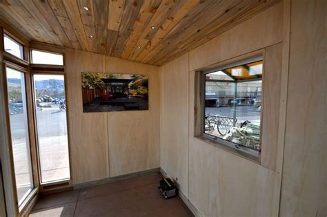 Interior Shed Walls by 1000 Images About Do It Yourself Studio Shed On