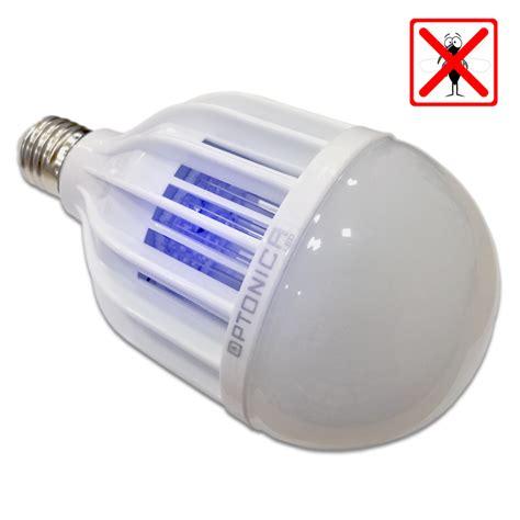 led len leuchtmittel mosquito led bulb zapper e27 8 2w optonica led led