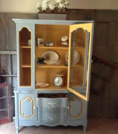 Kitchen Hutch Decorating Ideas by French Country Kitchen Hutch Images Best Home Decoration