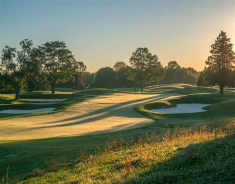 Knob Hill Manalapan by Metedeconk National Golf Club In Jackson New Jersey