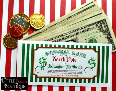 images of christmas money personalized christmas money envelopes money gift 6 designs