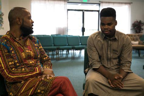Seattle Department Living Room Conversations Mykhai Phillips 5 His Lashaye Stanton And