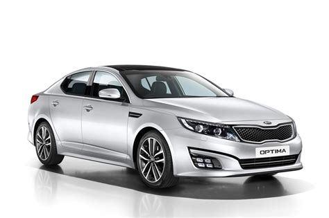 Kia Optima 1 6 Kia Optima 1 7 Crdi Emotion Eco Dynamics 136 Cv Ficha