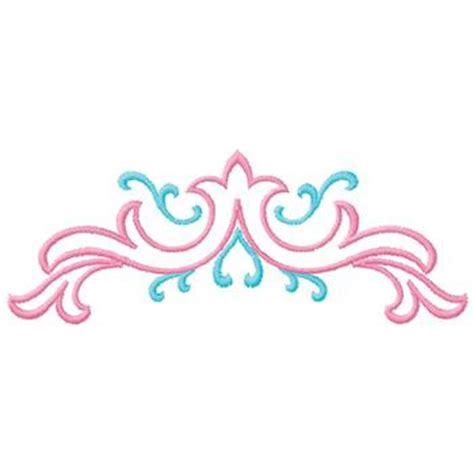 design frame outline scroll outline border embroidery design annthegran