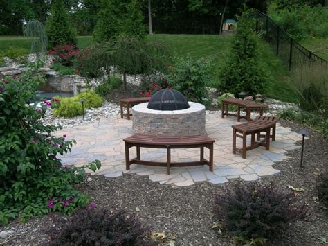 backyard pit design ideas fireplace design ideas