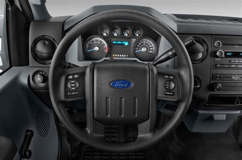 car manuals free online 2011 ford f250 interior lighting 2014 ford f 250 steering wheel interior photo automotive com