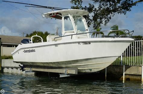 everglades boats connecticut everglades boats 210 cc boats for sale boats