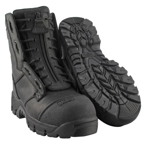 magnum boots for magnum boots