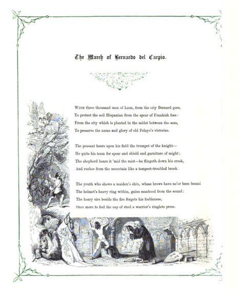 spanish ballads bcp spanish 1853994456 ancient spanish ballads illuminated by owen 1809 1874