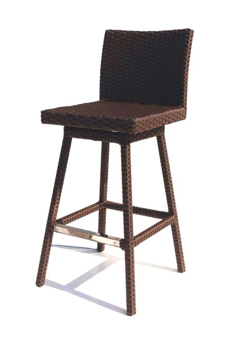 Design For Rattan Bar Stool Ideas Wicker Outdoor Bar Stools Australia Home Design Ideas
