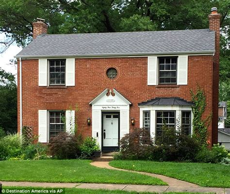 exorcist house st louis destination america to air live exorcism next halloween daily mail online