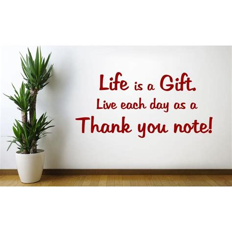 what is a gift is a gift