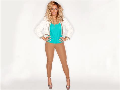 what magazine is chrissy monroe in from love and hip hop love and hip hop new york chink wife